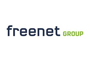 Logo von Freenet AG