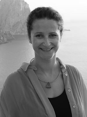 Friederike Fischer, Schauspielerin, Regisseurin, Schauspieltrainerin