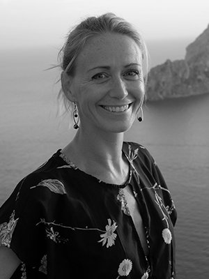 martina Imfeld, Trainerin mit Schwerpunkt Bewegung & Mindfulness