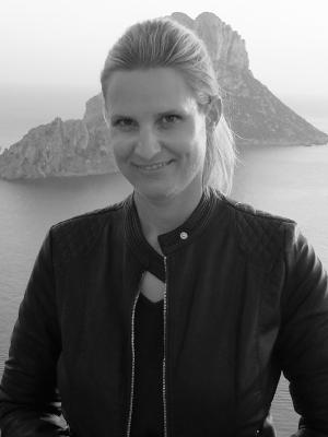 Sonja Fritsch, Coach, Trainerin, Moderatorin